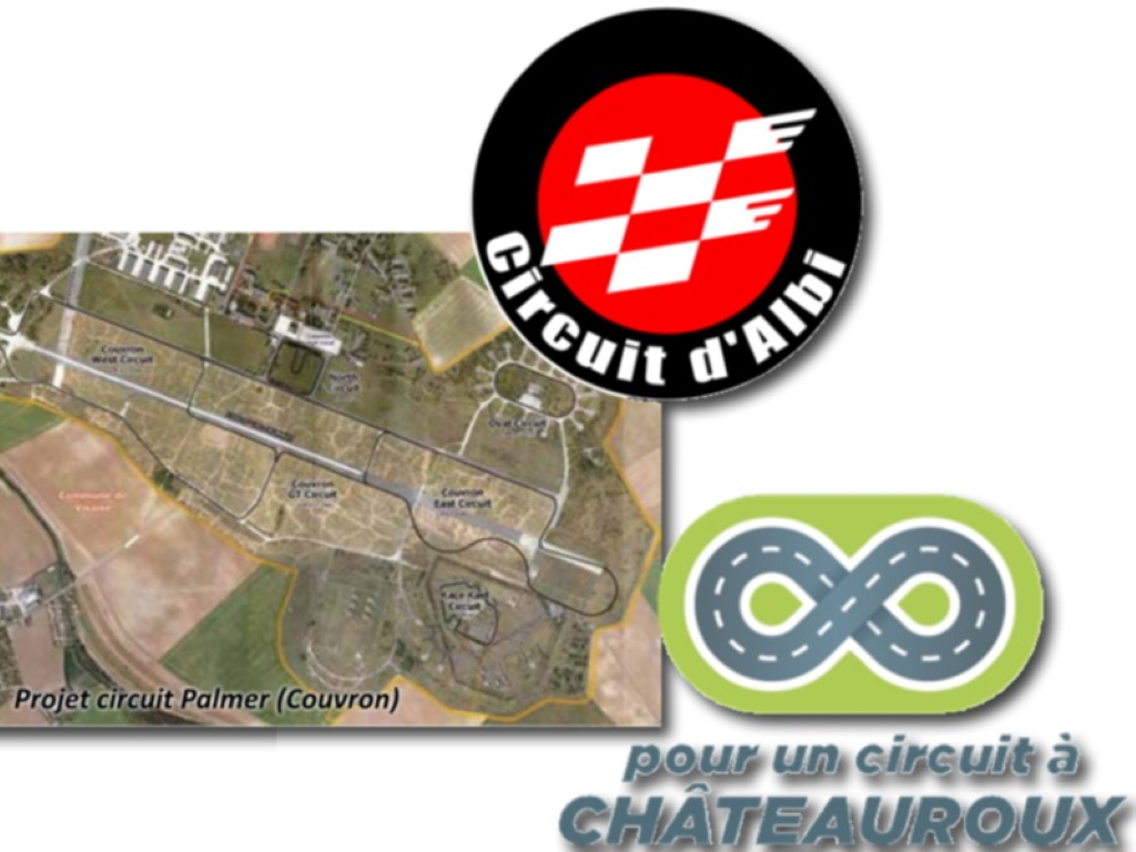 The French circuit concerned about noise