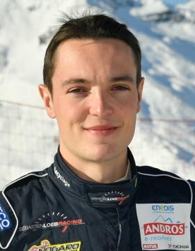 Jérémy Sarhy