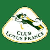 logo Club Lotus France