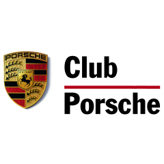 logo Club Porsche Francorchamps