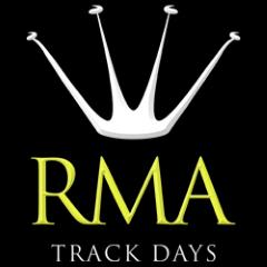 logo RMA Trackdays