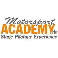 logo Motorsport Academy