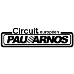 logo Circuit de Pau Arnos