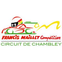 logo Francis Maillet Compétition