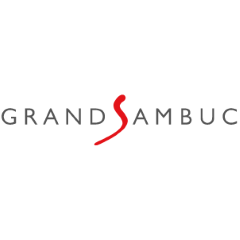 logo Circuit du Grand Sambuc