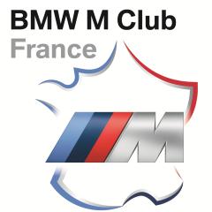 logo BMW M Club France
