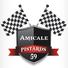 logo Amicale Pistards 59