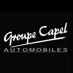 logo Groupe Capel