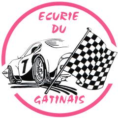 logo Ecurie du Gâtinais