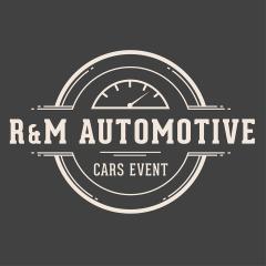 logo R&M Automotive