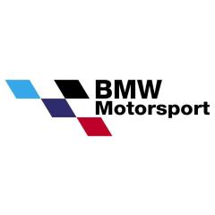 logo BMW M Club Suisse Romande