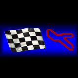 logo Alain's passions